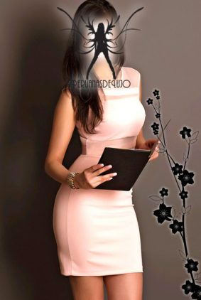 liliana escort young peruvian escort
