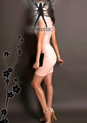 liliana escort only for vip